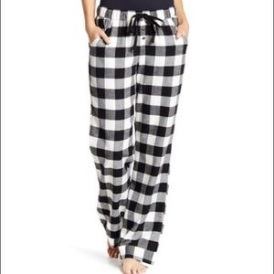 5983986a2bdc H M Intimates   Sleepwear - Black and White H M Pajama Pants